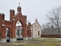 Cmentarz ewangelicko-augsburski w Aleksandrowie Łódzkim