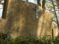 Cmentarz ewangelicko-augsburski w Dąbrówce Górnej