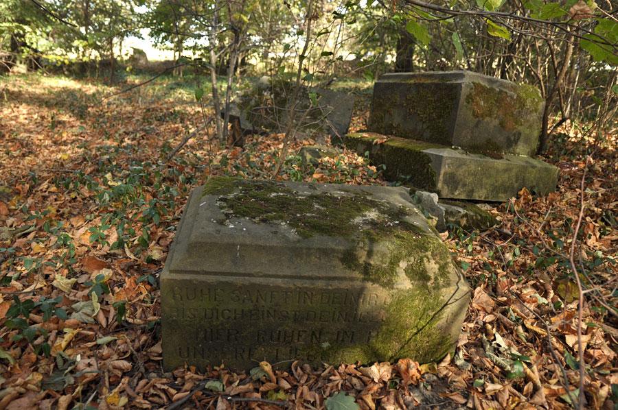 Cmentarz ewangelicko-augsburski w Feliksowie