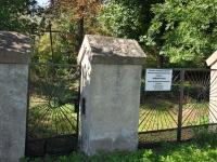 Cmentarz ewangelicko-augsburski w Glinniku