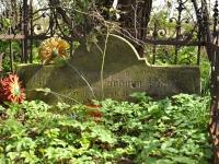 Cmentarz ewangelicko-augsburski w Głogowcu