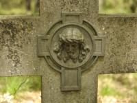 Cmentarz ewangelicko-augsburski w Hucie Brudzkiej
