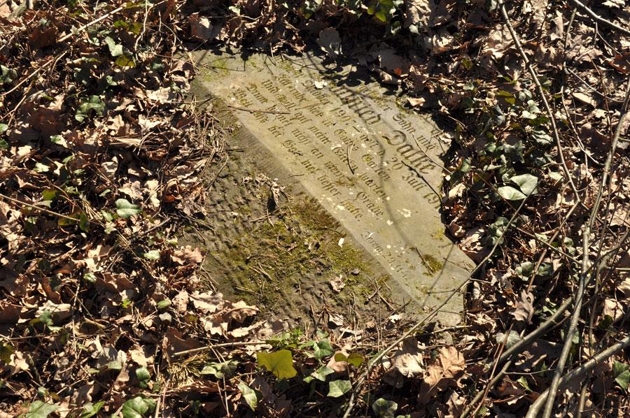 Cmentarz ewangelicko-augsburski w Jarostach
