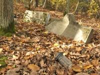 Cmentarz ewangelicko-augsburski w Kamieniu