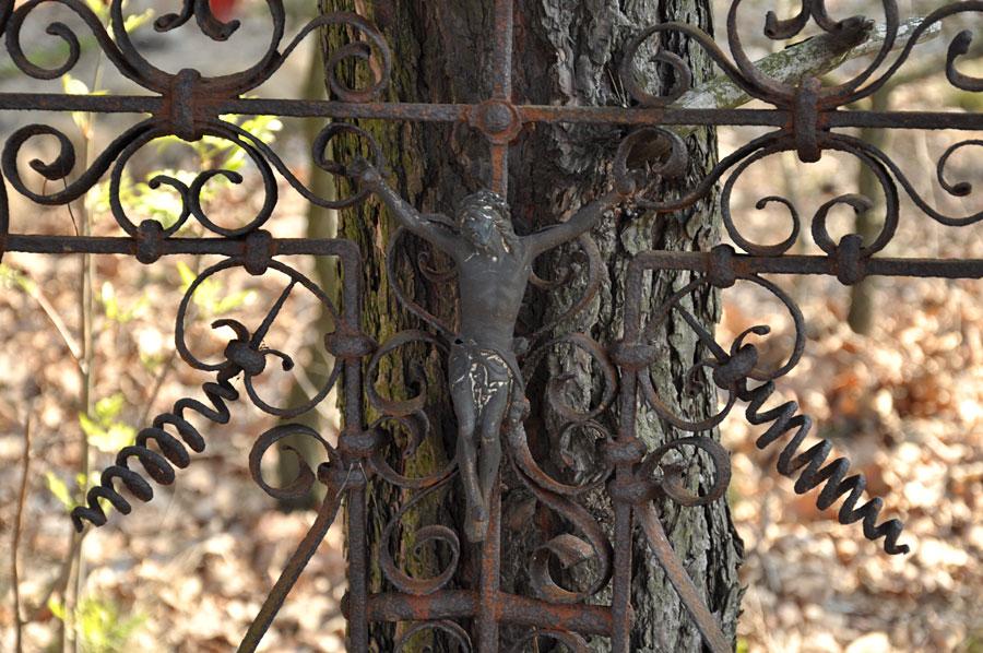 Cmentarz ewangelicko-augsburski w Kociszewie
