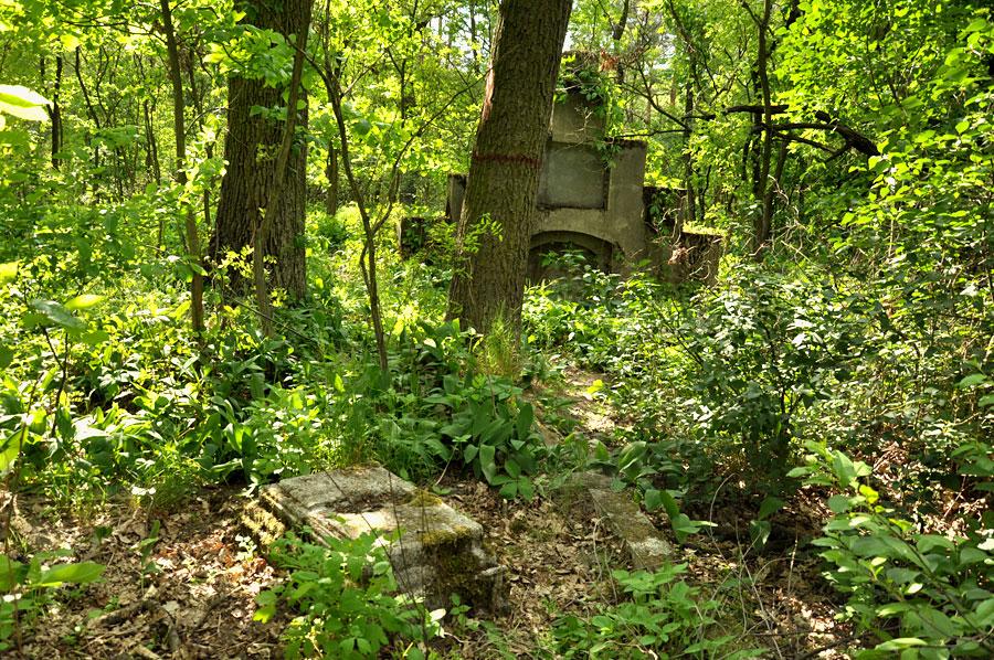 Cmentarz ewangelicko-augsburski w Księstwie
