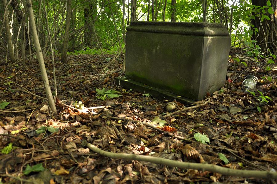 Cmentarz ewangelicko-augsburski w Kudrowicach