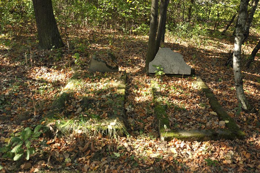 Cmentarz ewangelicko-augsburski w Łączkowicach