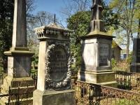 Cmentarz ewangelicko-augsburski w Łęczycy