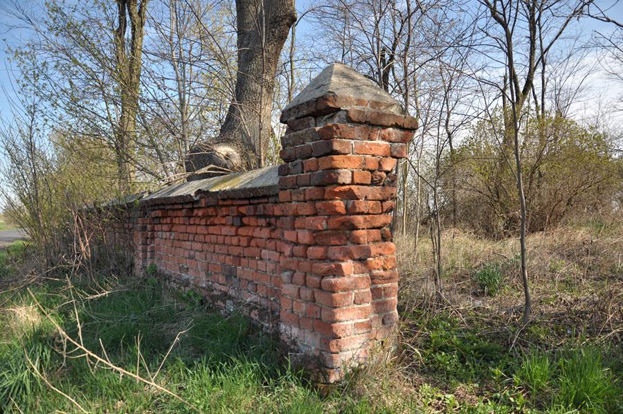 Cmentarz ewangelicko-augsburski w Łobudzicach