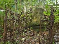 Cmentarz ewangelicko-augsburski w Lubiaszowie