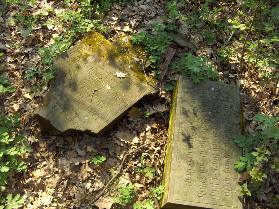 Cmentarz ewangelicko-augsburski w Mariampolu