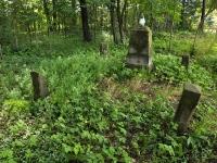 Cmentarz ewangelicko-augsburski w Meszczach