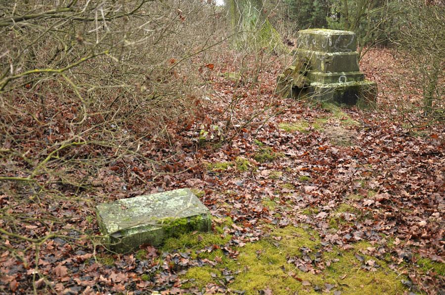 Cmentarz ewangelicko-augsburski w Mikołajewie