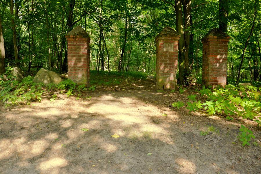 Cmentarz ewangelicko-augsburski w Mikołajowie