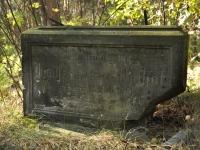 Cmentarz ewangelicko-augsburski w Okupie Małym