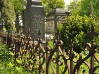 Cmentarz ewangelicko-augsburski w Ozorkowie