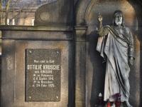 Cmentarz ewangelicko-augsburski w Pabianicach