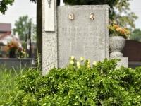 Cmentarz ewangelicko-augsburski w Pawlikowicach