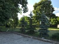 Cmentarz ewangelicko-augsburski w Podwiączyniu