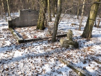 Cmentarz ewangelicko-augsburski w Rąbinku