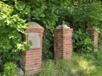 Cmentarz ewangelicko-augsburski w Stamirowicach