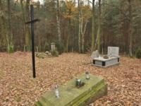 Cmentarz ewangelicko-augsburski w Stanisławowie Lipskim