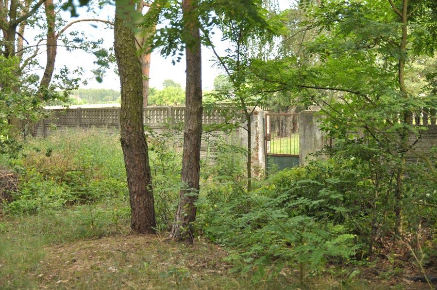 Cmentarz ewangelicko-augsburski w Stanisławowie Pierwszym