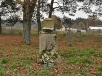 Cmentarz ewangelicko-augsburski w Stanisławowie Studzińskim