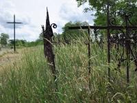 Cmentarz ewangelicko-augsburski w Strykowie