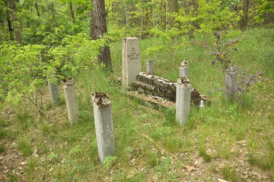 Cmentarz ewangelicko-augsburski w Swobodzie
