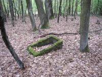 Cmentarz ewangelicko-augsburski w Wymysłowie Francuskim