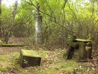Cmentarz ewangelicko-augsburski w Wysieradzu