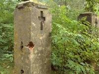 Cmentarz ewangelicko-augsburski w Wytrzyszczkach