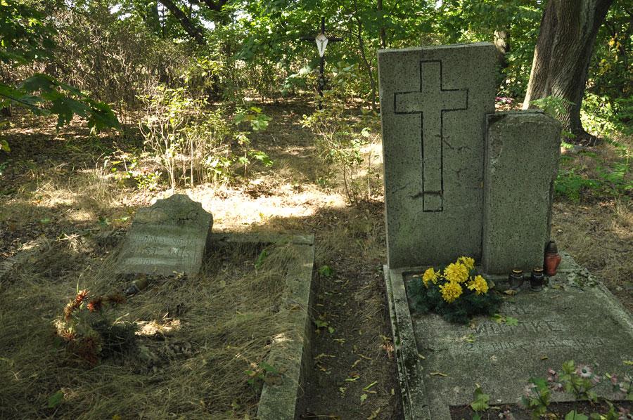 Cmentarz ewangelicko-augsburski w Żakowicach
