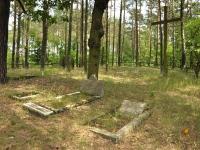 Cmentarz ewangelicko-augsburski w Zborowskich