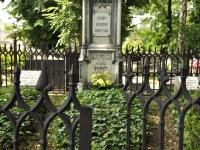 Cmentarz ewangelicko-augsburski w Zgierzu