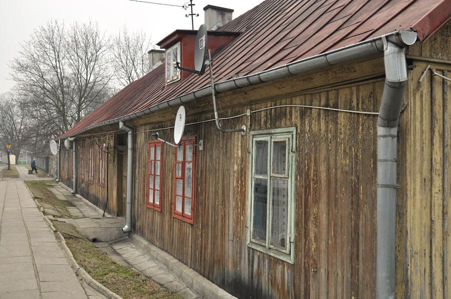 Dom Christiana Wilhelma Wernera w Ozorkowie
