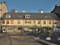 Dom Gottlieba Krusche w Pabianicach