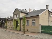 Dom Josepha Perschela w Zgierzu