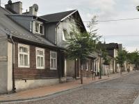 Dom Karla Borsta w Zgierzu