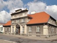 Dom Karla Müllera w Zgierzu