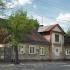 Dom służby rodziny Schlösserów w Ozorkowie