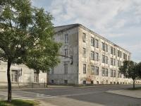 Dawna fabryka włókiennicza Wilhelma Fryderyka Zacherta