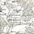 Bełchatów na mapie Davida von Gillego