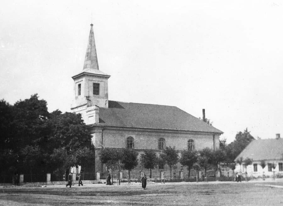 Kościół ewangelicko-augsburski w Bełchatowie