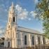 Kościół ewangelicko-augsburski w Dąbiu