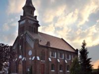 Dawny kościół ewangelicko-augsburski w Dziepółci