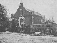 Kościół ewangelicko-augsburski w Felicjanowie