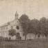 Nieistniejący kościół w Kalinie